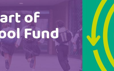 St Philip's Marsh/Cashmore Join the My School Fund Initiative to Help Boost Our Budget